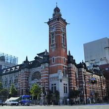 横浜市開港記念会館 (ジャックの塔)